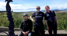 Ayr_cycling_group_overview