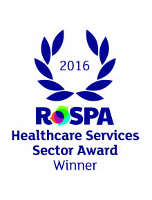 Healthcare Services Winner